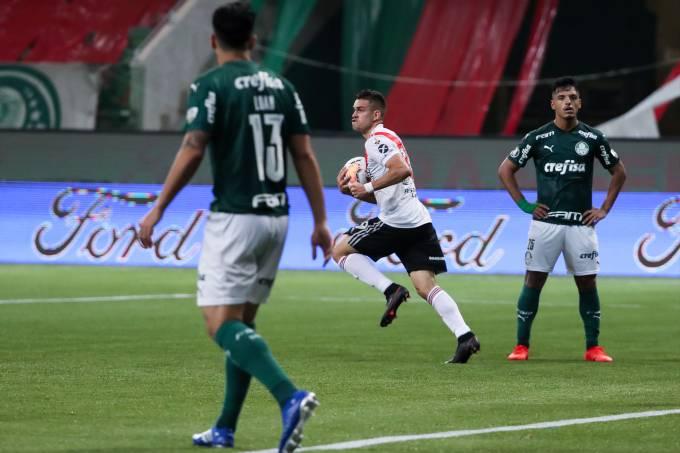 Palmeiras v River Plate – Copa CONMEBOL Libertadores 2020