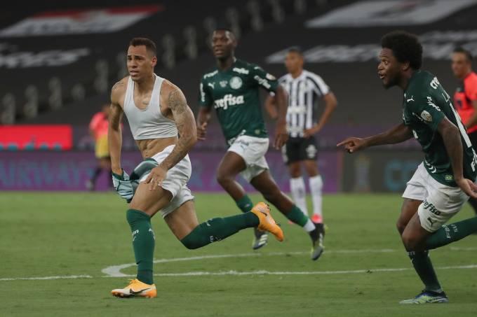 Palmeiras v Santos – Copa CONMEBOL Libertadores 2020 Final