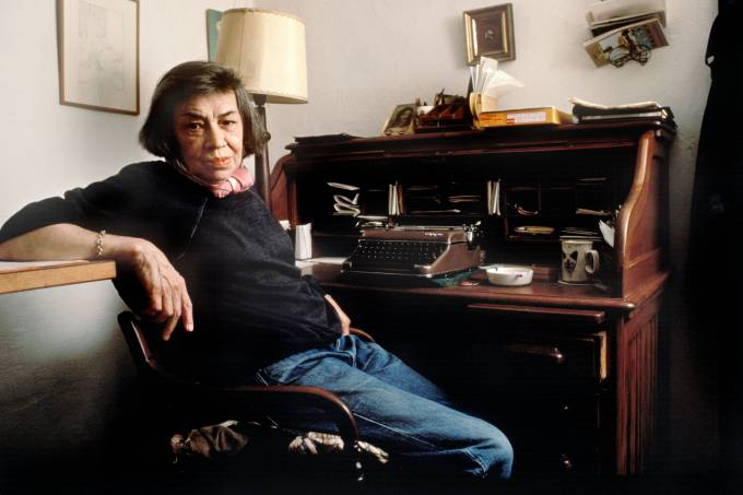 Authors by Ulf Andersen – Patricia Highsmith
