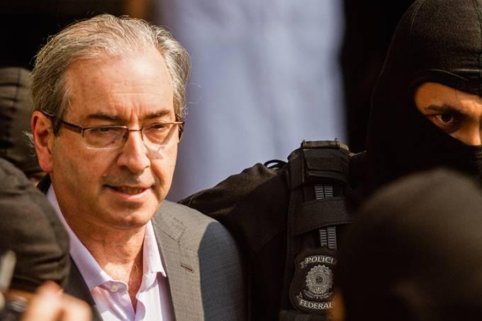 FIM DO SILÊNCIO -Eduardo Cunha: relatos dos conchavos de que ele diz ter participado no tempo em que presidiu a Câmara -