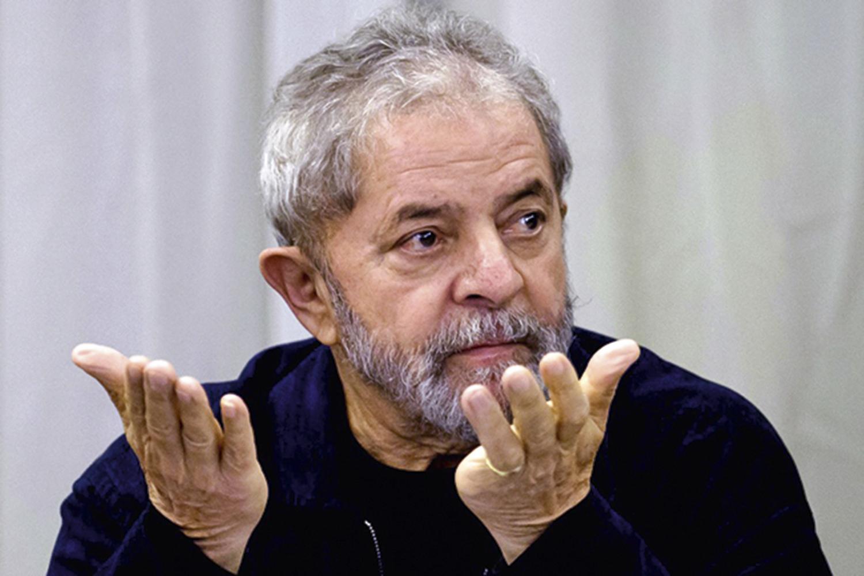 PGR vai recorrer de decisão de Fachin que anulou condenações de Lula | VEJA