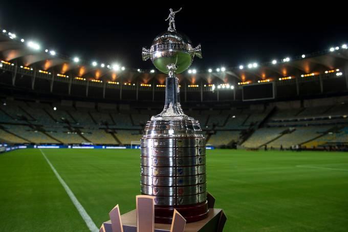 Libertadores Conmebol