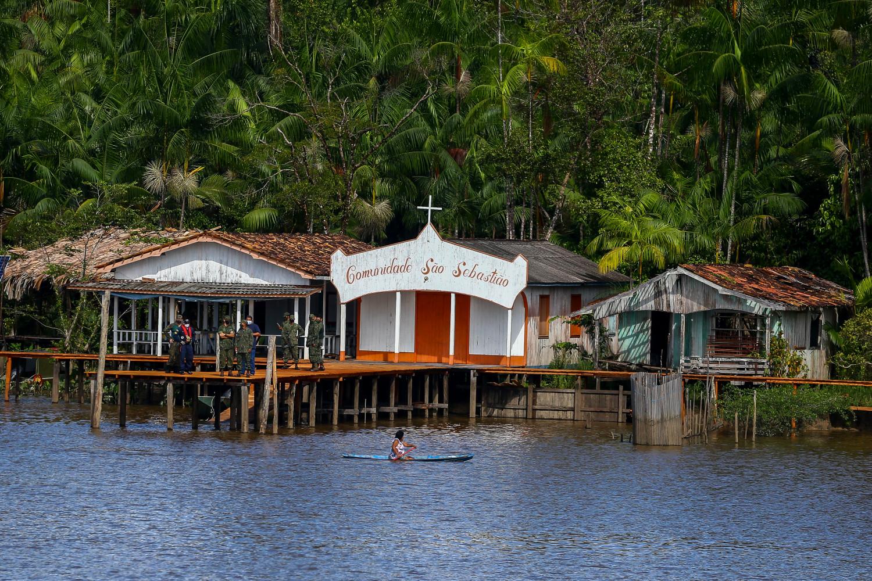 Eletrobras e Equatorial investem R$ 386 mi para levar luz a Marajó
