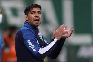 Abel Ferreira tenta o segundo título consecutivo da competição -