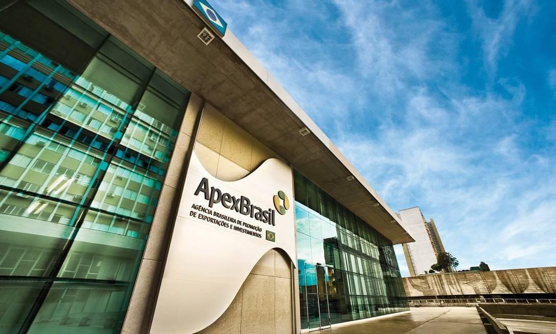 Apex Brasil escolhe agência para tocar a comunicação corporativa