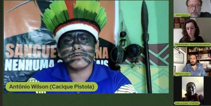 Mais reconhecimento para os indígenas guardiões da floresta