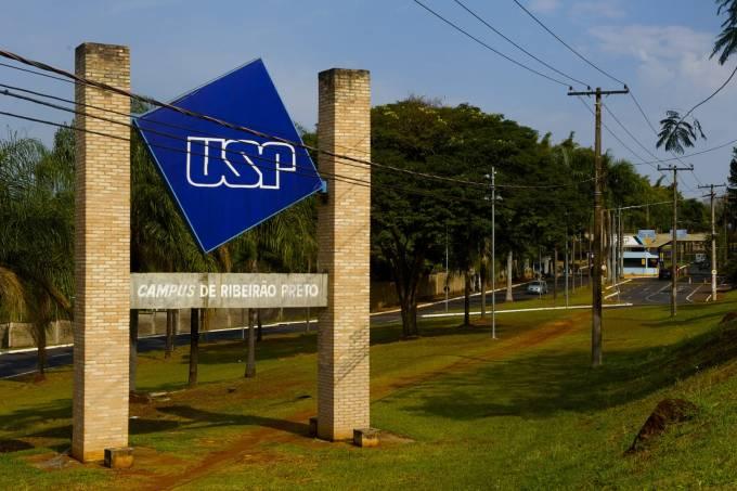 limpeza-campus-usprp_01Campus de Ribeirão Preto da Universidade de São Paulo (USP)
