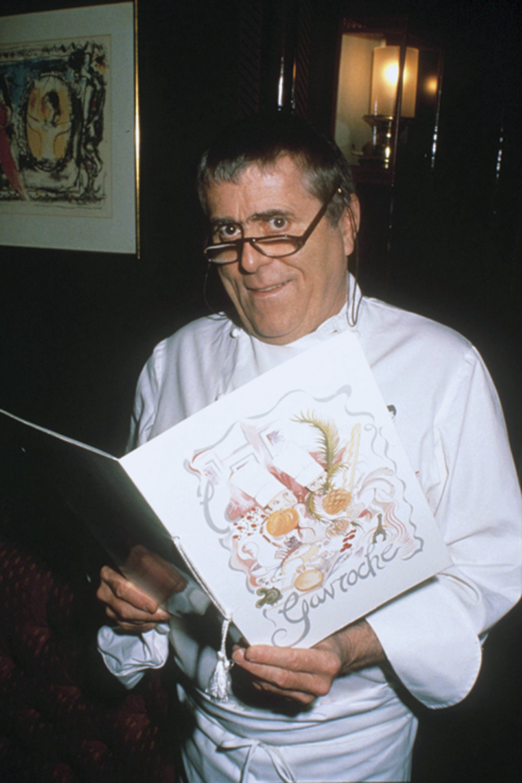 PRATOS LIMPOS -O cozinheiro francês: técnica -