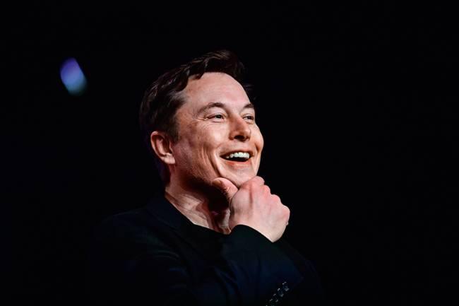 INCENTIVADOR -O bilionário Elon Musk: investimento de 1,5 bilhão de dólares estimulou a disparada da criptomoeda -