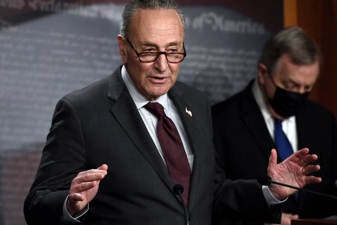 us-politics-schumer-briefing