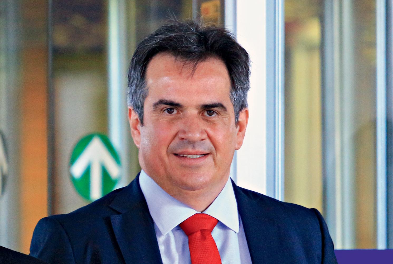 """RECEITA -Nogueira: """"Quem elege o presidente da República é a economia"""" -"""