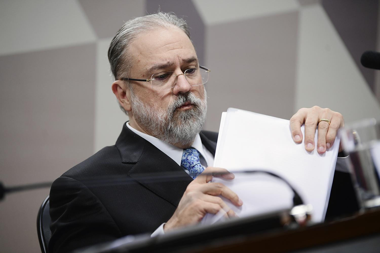 MUDANÇA- Augusto Aras: nova estrutura vai manter o combate aos corruptos -