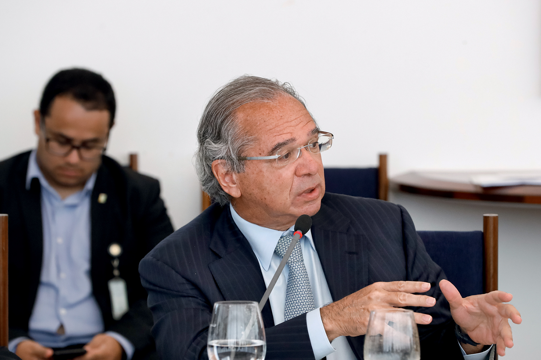 EXPECTATIVA -Paulo Guedes: agenda liberal viabiliza crescimento e renda -