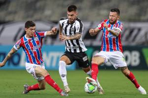 Mesmo com alto investimento, Atlético-MG não conseguiu o título sonhado