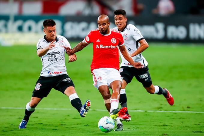 Internacional – Corinthians
