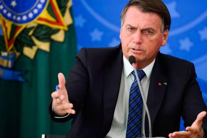 Bolsonaro – auxilio