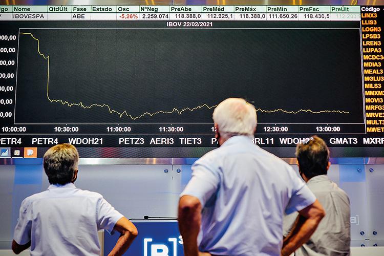 CURTO E LONGO PRAZO -Ações da Petrobras: perda de 102 bilhões de reais e de credibilidade para os próximos meses -
