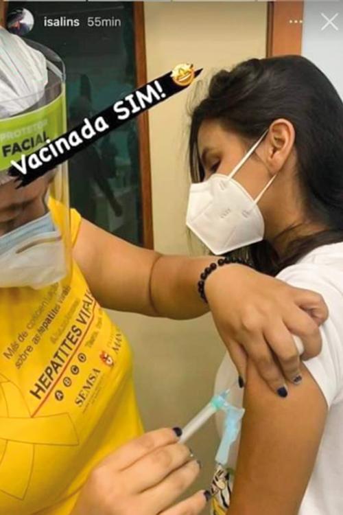 POLÊMICA -Fura-fila: médica recém-contratada é vacinada -