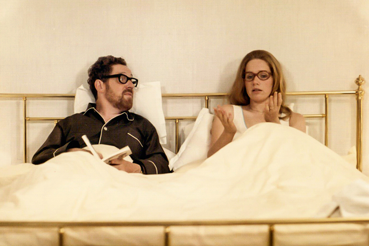 NO CINEMA -Cenas de um Casamento, de Bergman: relações doentias -
