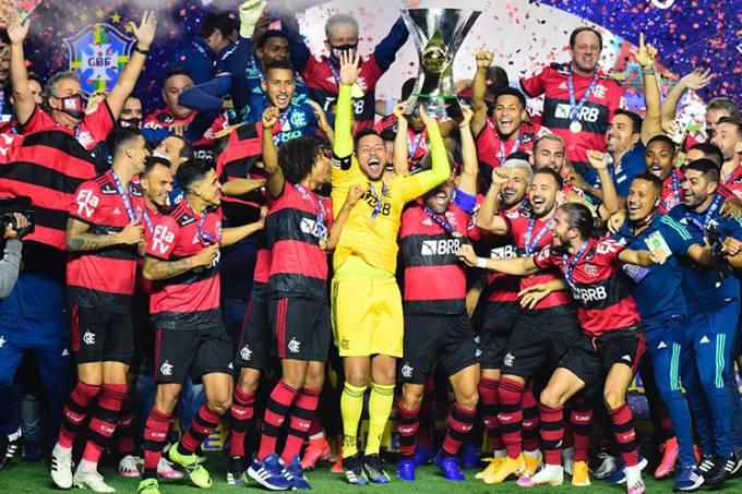Flamengo-Taça-