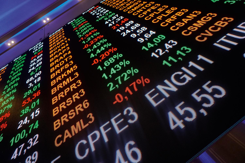 PAINEL DE COTAÇÕES - Perigo à vista: manipular o preço de ações é crime e pode gerar prejuízos. Ao contrário do que muitos pensam, o mercado de capitais não é um cassino onde tudo é permitido -