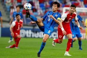 Ulsan chega ao Mundial sem Sin Jin-ho (foto), uma das referências do time