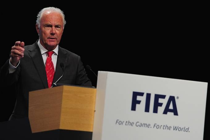 62nd FIFA Congress