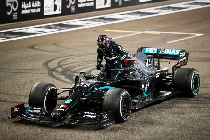Lewis Hamilton_Formula 1