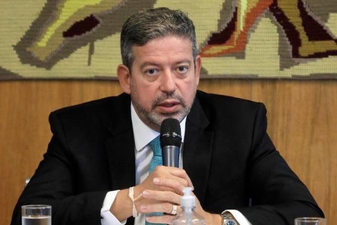 Presidente da Câmara dos Deputados Arthur Lira – 02.02.2021 – (1)