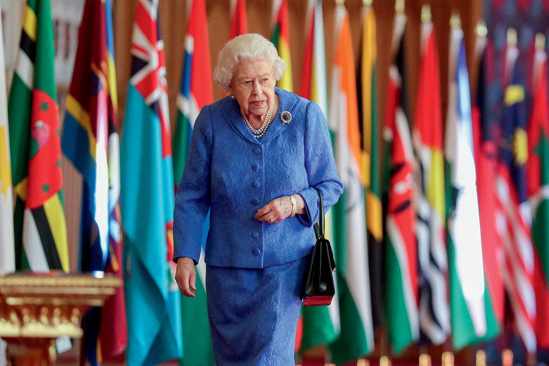 SEM SOSSEGO - Elizabeth: aos 94 anos, mensagem de paz para acalmar os ânimos dos parentes complicados -