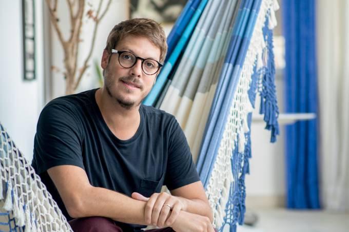 Fabio PorchatCredito:  Eduardo Monteiro