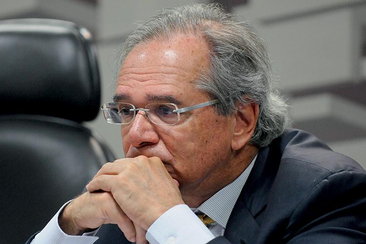 DIAS TENSOS -Paulo Guedes: desafio de retomar a agenda liberal -