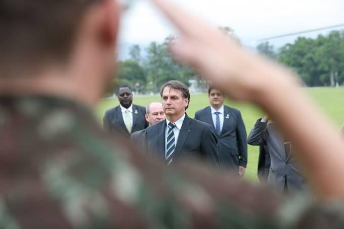 29/11/2019 Desembarca na Academia Militar das Agulhas Negras (AM