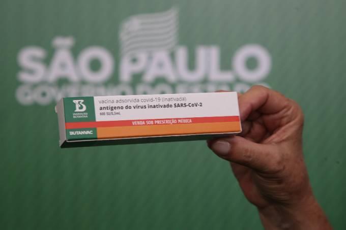 Vacina brasileira contra a Covid-19, a ButanVac