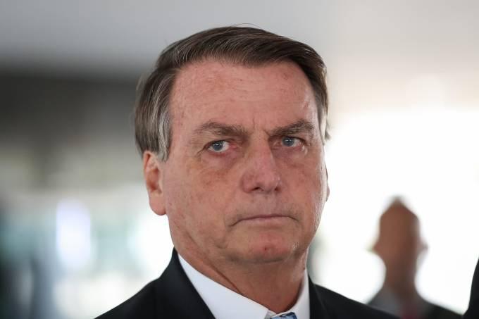 Bolsonaro x Lula 4