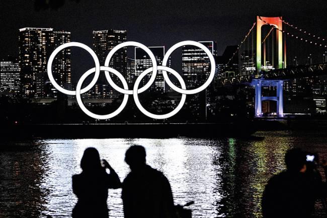 Olimpíada de Tóquio deve ocorrer entre julho e agosto mesmo com nova variante da Covid-19 -