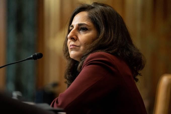 Senate Budget Committee Examines OMB Director Nominee Neera Tanden
