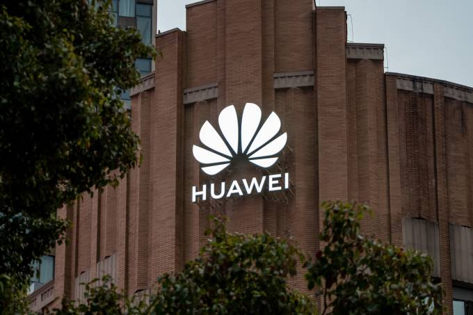 Huawei 5G patent fees
