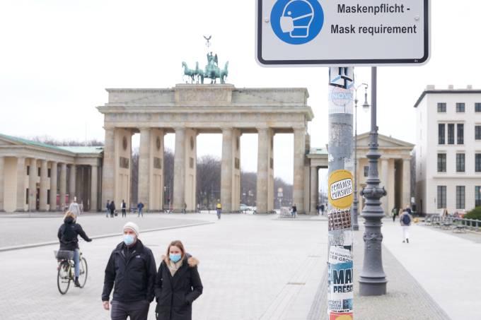 Coronavirus – Berlin