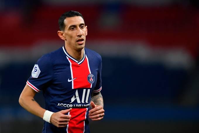 Paris Saint-Germain v FC Nantes – Ligue 1 Uber Eats