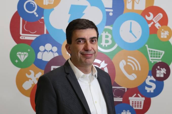 Mauricio Fernandes, presidente da Dedalus(1)