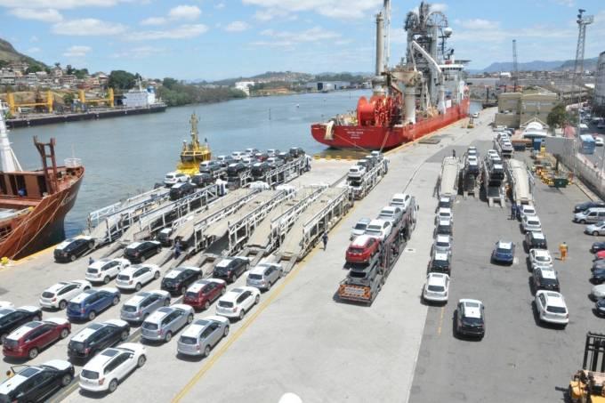 Porto de Vitória(1)