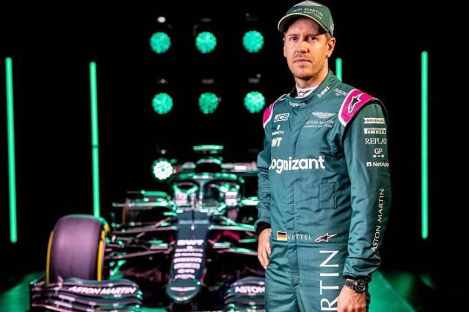 Vettel-Aston-Martin