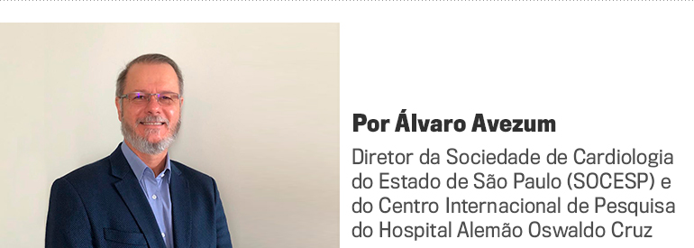 Letra de médico Álvaro Avezum