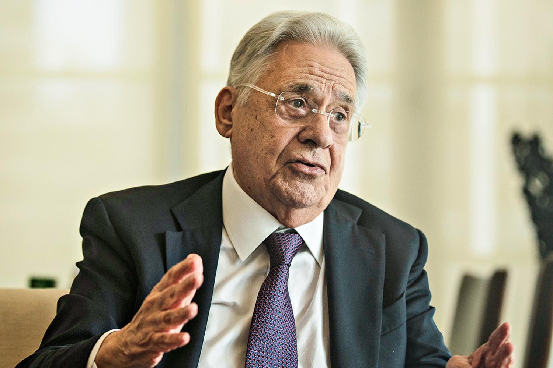 Fernando Henrique Cardoso -