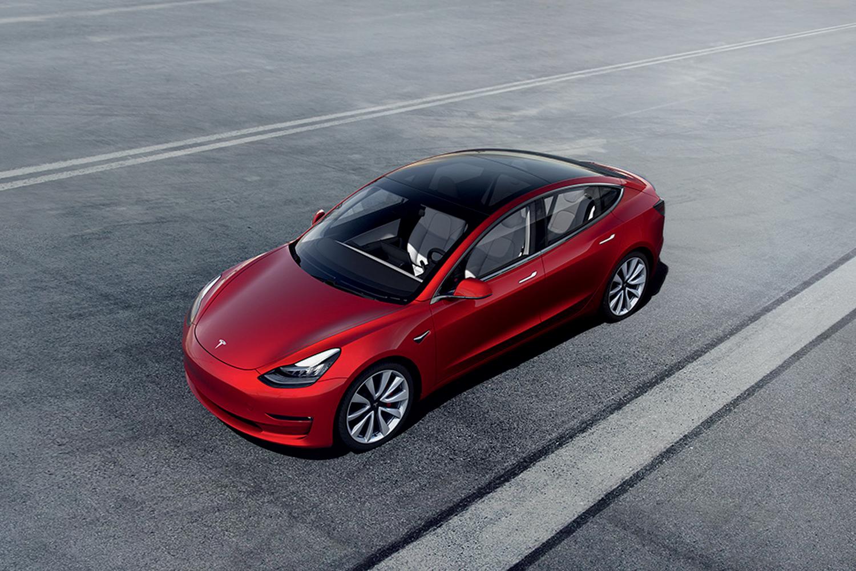 ASTRO ASCENDENTE - Model 3, o veículo elétrico mais barato da Tesla: softwares para automação futura -
