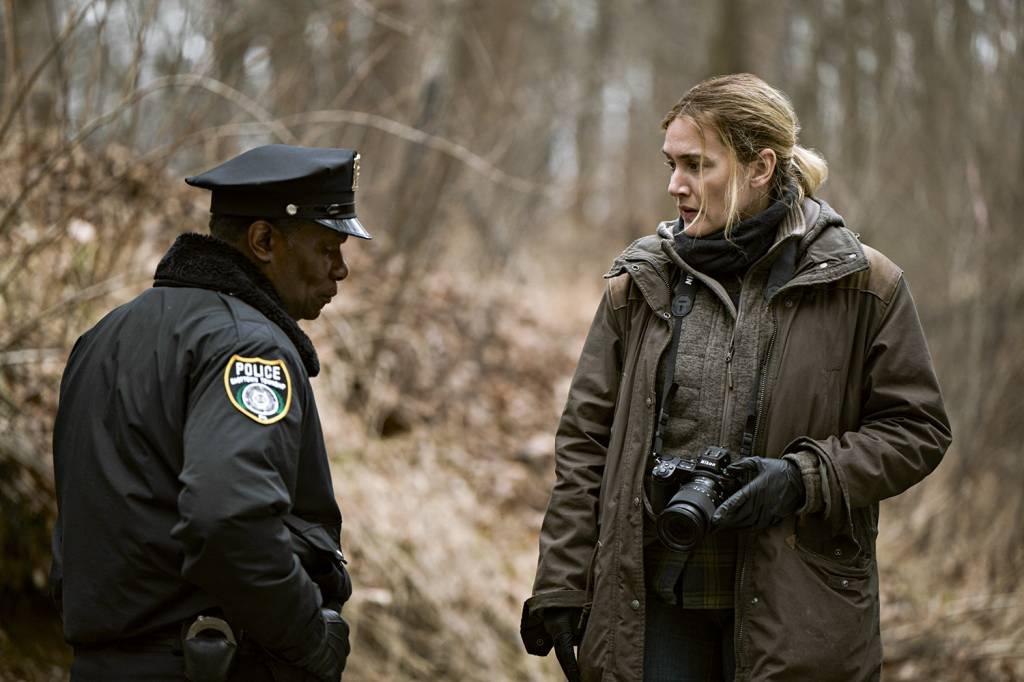 Em Mare of Easttown, Kate Winslet é policial em lugarejo cheio de segredos  | VEJA
