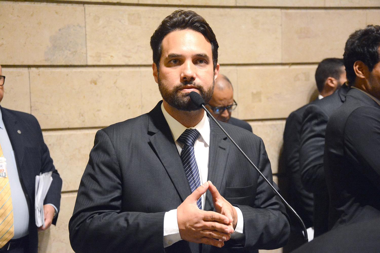 Câmara do Rio prepara cassação de um vereador pela primeira vez