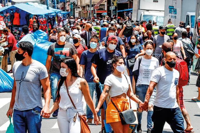 Brasil exigirá examen negativo de covid a quien desembarque en el país