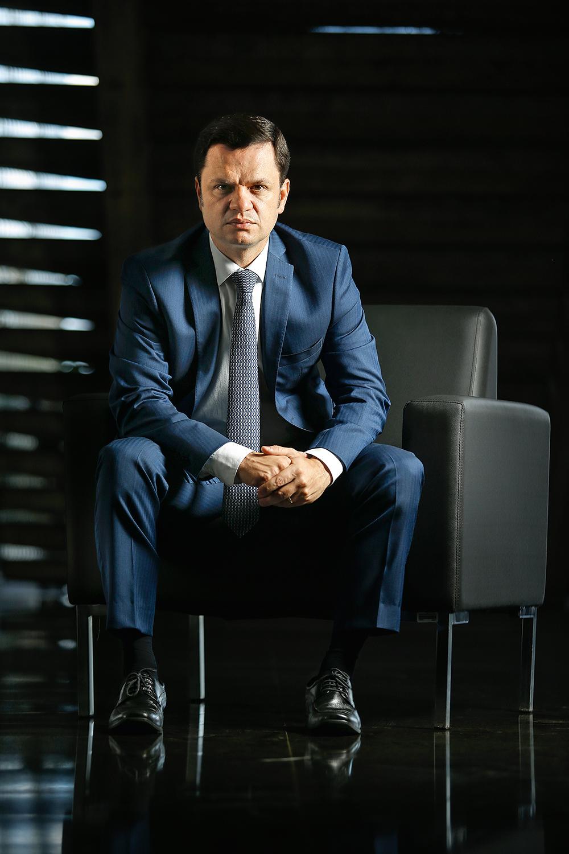 O ministro da Justiça, Anderson Torres -